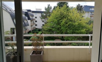 CANCLAUX Appartement avec terrasse