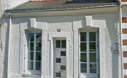 TOUTES AIDES-DALBY Petite maison à rénover