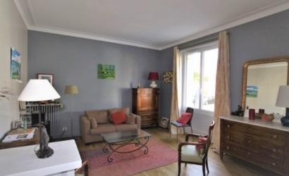 Appartement T3 Meusnier de Querlon
