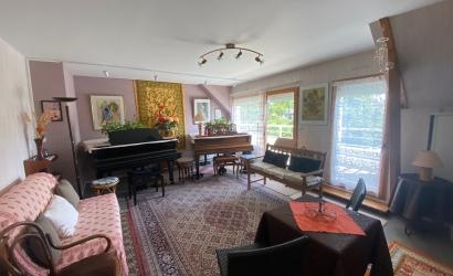 CANCLAUX LAMORICIERE Appartement avec terrasses
