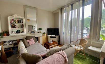 Appartement 2 pièces – Procé